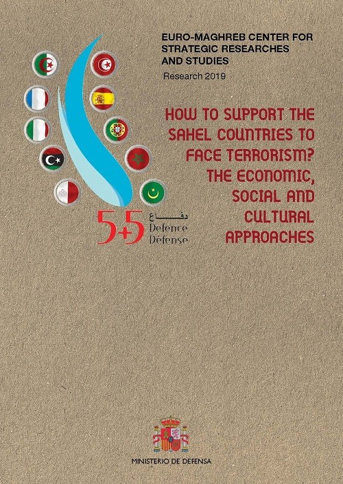 How to support the Sahel countries to face terrorism? The economic, social and cultural approaches