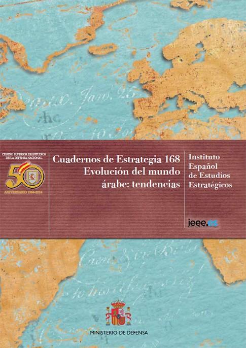 EVOLUCIÓN DEL MUNDO ÁRABE. TENDENCIAS. Nº 168