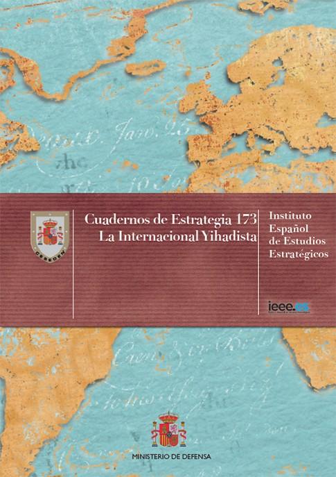 LA INTERNACIONAL YIHADISTA. Nº 173