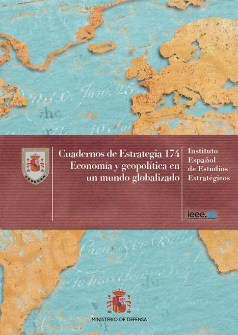 ECONOMÍA Y GEOPOLÍTICA EN UN MUNDO GLOBALIZADO. Nº 174