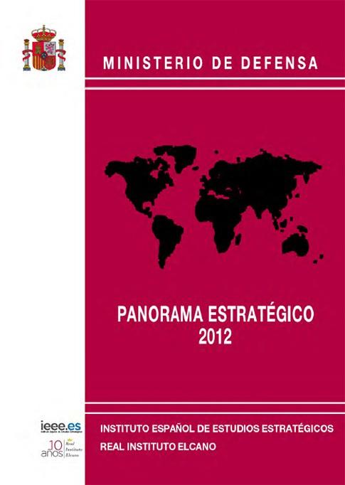 PANORAMA ESTRATÉGICO 2012