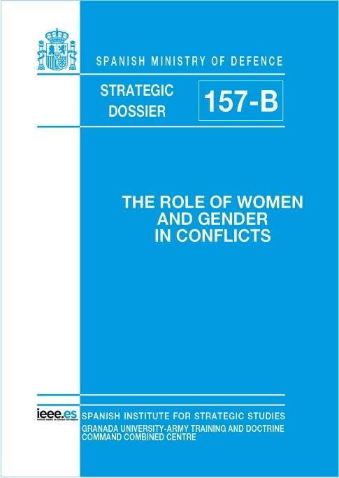 ROLE OF WOMEN AND GENDER IN CONFLICTS, THE