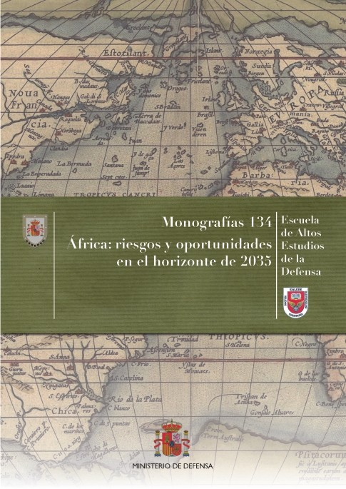 ÁFRICA: RIESGOS Y OPORTUNIDADES EN EL HORIZONTE DE 2035
