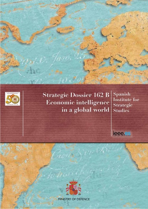 ECONOMIC INTELLIGENCE IN A GLOBAL WORLD