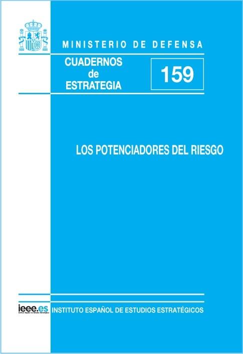 LOS POTENCIADORES DEL RIESGO