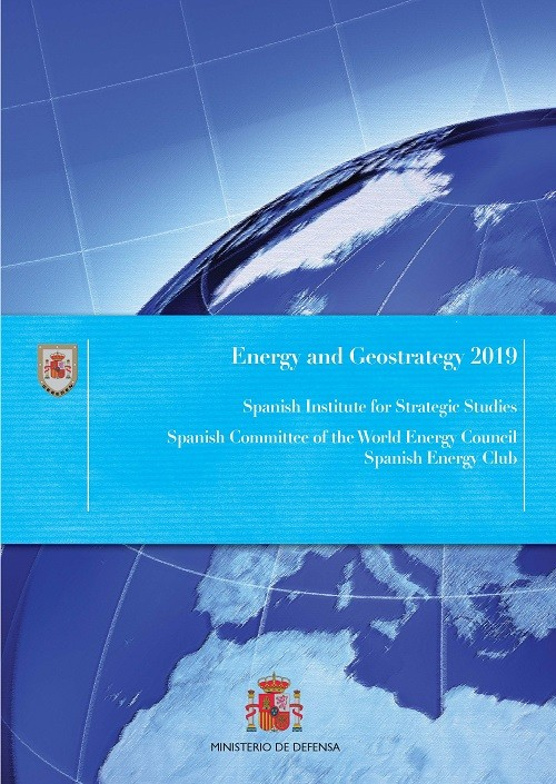 ENERGY AND GEOSTRATEGY 2019