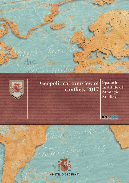 GEOPOLITICAL OVERVIEW OF CONFLICTS 2017