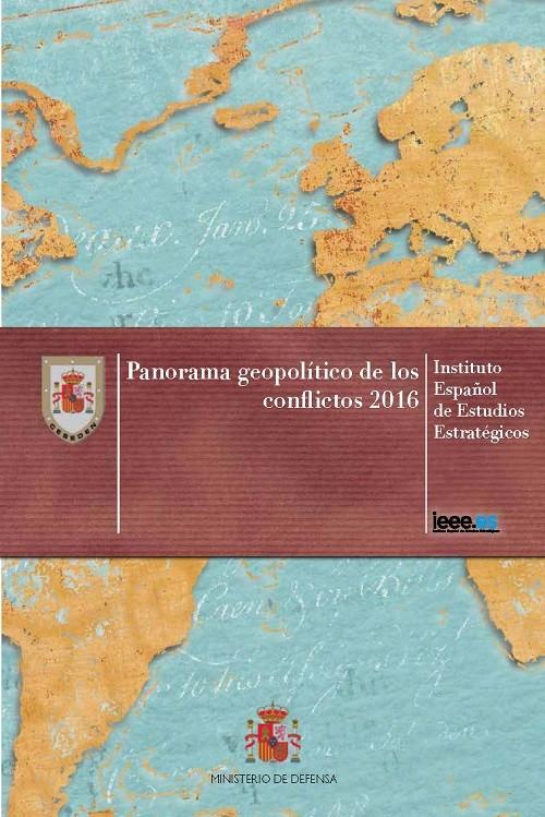 PANORAMA GEOPOLÍTICO DE LOS CONFLICTOS 2016
