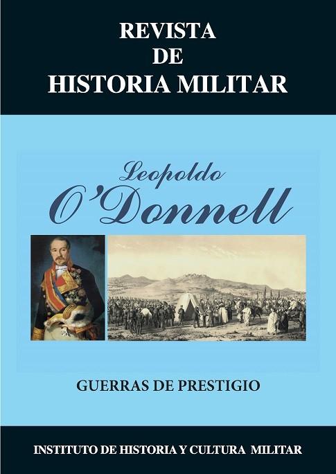 REVISTA DE HISTORIA MILITAR