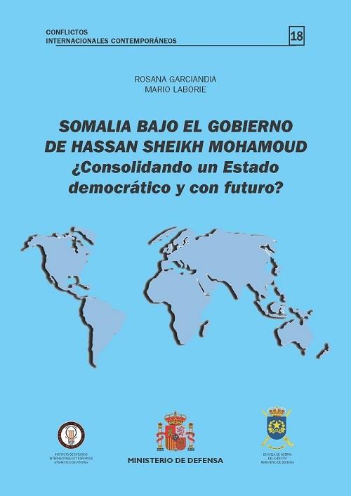 SOMALIA BAJO EL GOBIERNO DE HASSAN SHEIKH MOHAMOUND
