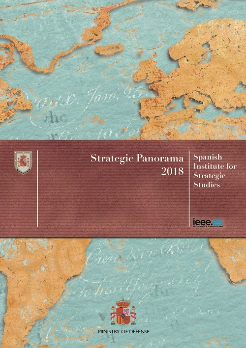 STRATEGIC PANORAMA 2018
