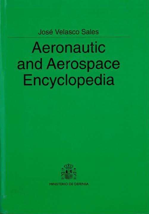 AERONAUTIC AND AEROSPACE ENCYCLOPEDIA (2 tomos)