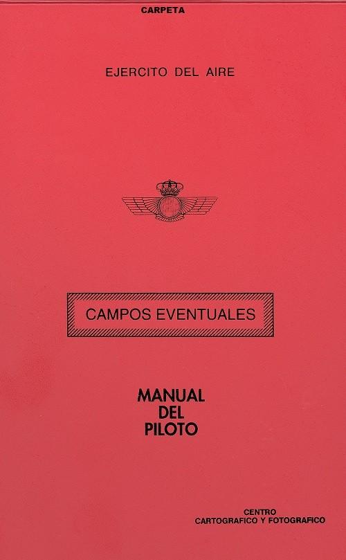 CAMPOS EVENTUALES. CARPETA.