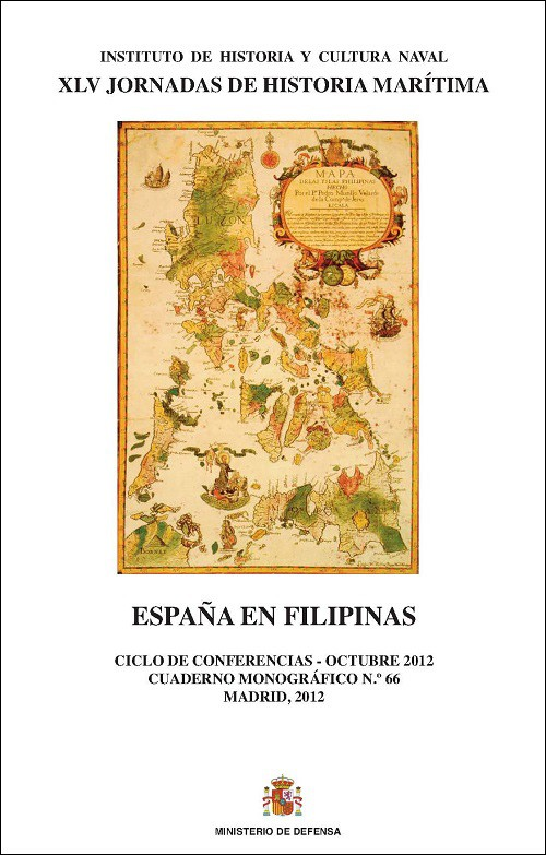 España en Filipinas