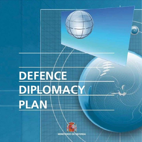 DEFENCE DIPLOMACY PLAN