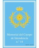 MEMORIAL DEL CUERPO DE INTENDENCIA