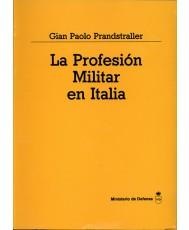 LA PROFESIÓN MILITAR EN ITALIA