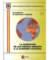 APORTACIÓN DE LAS FUERZAS ARMADAS A LA ECONOMÍA NACIONAL