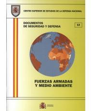 FUERZAS ARMADAS Y MEDIO AMBIENTE