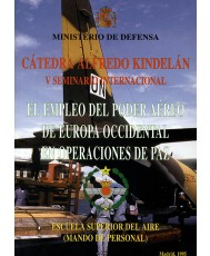 EMPLEO DEL PODER AÉREO DE EUROPA OCCIDENTAL EN OPERACIONES DE PAZ