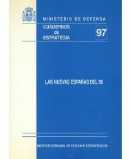 NUEVAS ESPAÑAS DEL 98, LAS