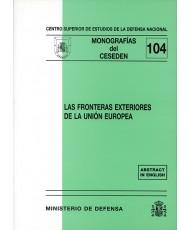 FRONTERAS EXTERIORES DE LA UNIÓN EUROPEA, LAS