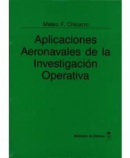 APLICACIONES AERONAVALES DE LA INVESTIGACIÓN OPERATIVA