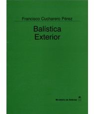 BALÍSTICA EXTERIOR