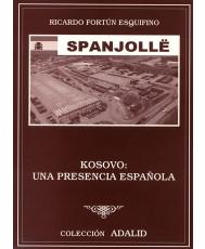KOSOVO: UNA PRESENCIA ESPAÑOLA
