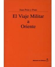 EL VIAJE MILITAR A ORIENTE