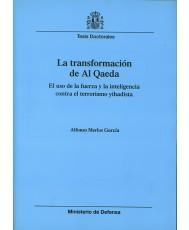 TRANSFORMACIÓN DE AL QAEDA