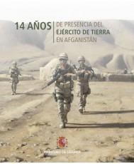 14 AÑOS DE PRESENCIA DEL EJÉRCITO DE TIERRA EN AFGANISTÁN