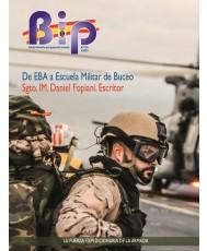 BOLETÍN INFORMATIVO PARA PERSONAL DE LA ARMADA