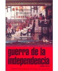 GUERRA DE LA INDEPENDENCIA (1808-1814). CAMPAÑA DE 1812 (OPERACIONES SECUNDARIAS Y ASUNTOS POLÍTICOS)
