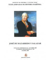 JOSÉ DE MAZARREDO Y SALAZAR