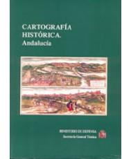 CARTOGRAFÍA HISTÓRICA: ANDALUCÍA