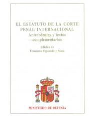 ESTATUTO DE LA CORTE PENAL INTERNACIONAL, EL