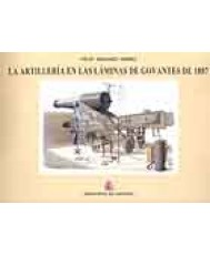 ARTILLERÍA EN LAS LÁMINAS DE GOVANTES DE 1887, LA