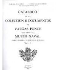 COLECCIÓN DE DOCUMENTOS DE VARGAS PONCE. Vol. I y II