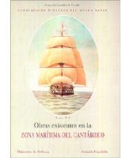 CATÁLOGO DE PINTURAS DEL MUSEO NAVAL. OBRAS EXISTENTES EN LA ZONA MARÍTIMA DEL CANTÁBRICO