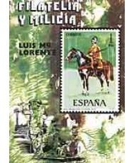 FILATELIA Y MILICIA