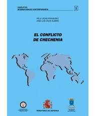 EL CONFLICTO DE CHECHENIA