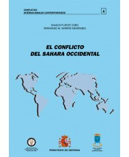 EL CONFLICTO DEL SAHARA OCCIDENTAL