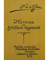 MANUAL DEL ARTILLERO-INGENIERO.