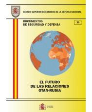 EL FUTURO DE LAS RELACIONES OTAN-RUSIA