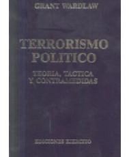 TERRORISMO POLÍTICO