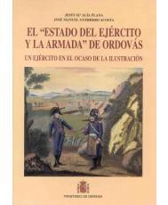 ESTADO DEL EJÉRCITO Y LA ARMADA DE ORDOVÁS 1807