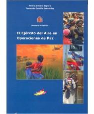 EJÉRCITO DEL AIRE EN OPERACIONES DE PAZ