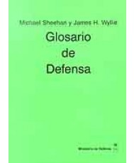 GLOSARIO DE DEFENSA
