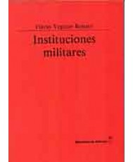 INSTITUCIONES MILITARES